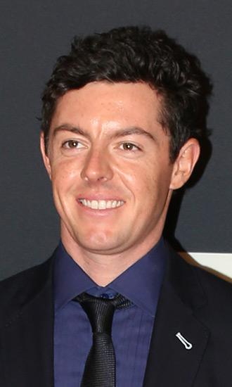 Rory Mcllroy Celebrity Profile