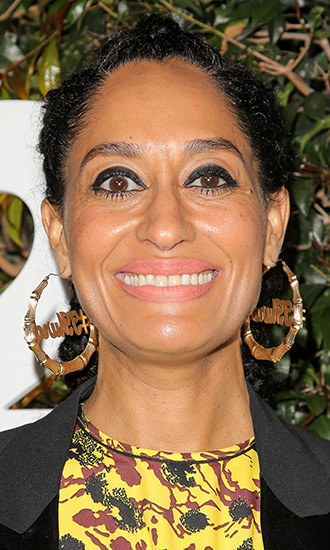 Tracee Ellis Ross Celebrity Profile