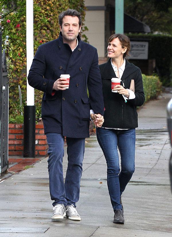 Jennifer Garner Ben Affleck Divorce Off?
