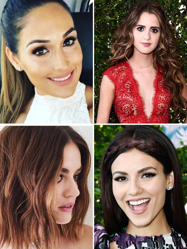 Teen Choice Awards Hair