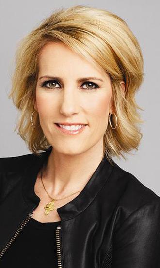 Laura Ingraham Celebrity Profile