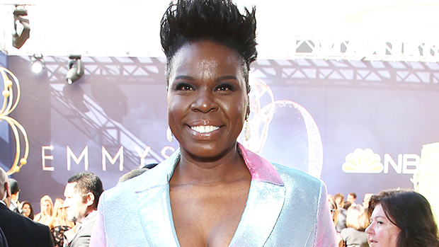 Leslie Jones: 5 Things To Know About The 'SNL' Alum Hosting The MTV Movie & TV Awards