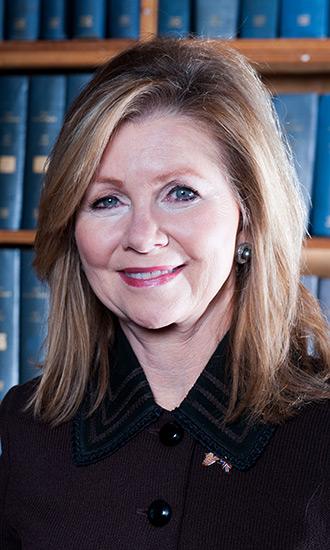 Marsha Blackburn Celebrity Profile