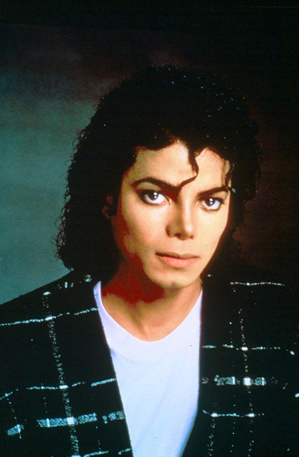 Michael Jackson Raped