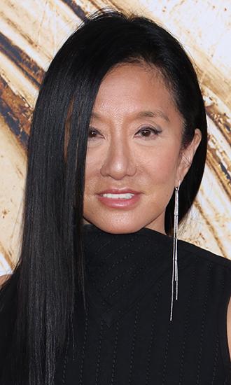 Vera Wang Celebrity Profile