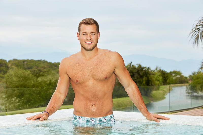 Colton Underwood: Pics Of The Bachelor & Football Player is Gay