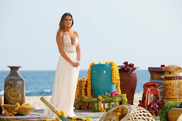 The Bachelorette Season Finale