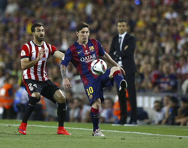 WATCH Athletic Bilbao Vs. Barcelona: Live Stream This La ...