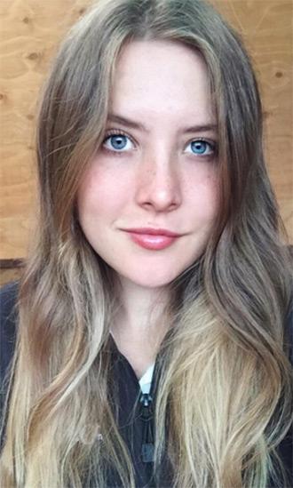 Bella Pendergast Celebrity Profile