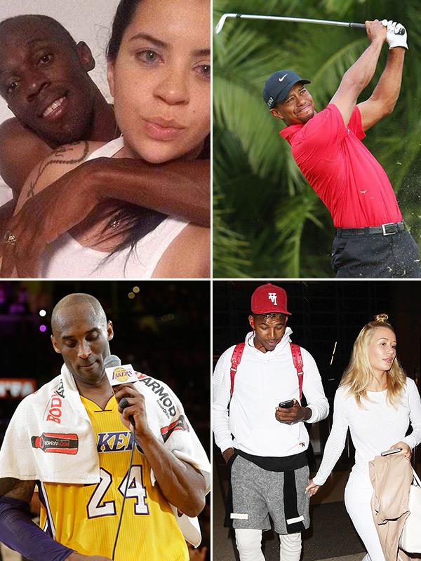 Sports Stars Caught Cheating