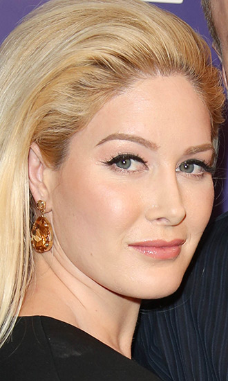 Heidi Montag Celebrity Profile