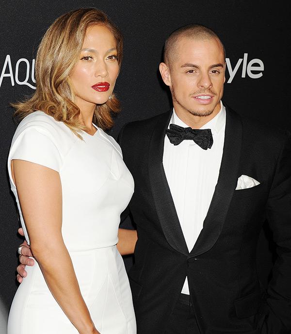 Why Did Jennifer Lopez Casper Smart Break Up