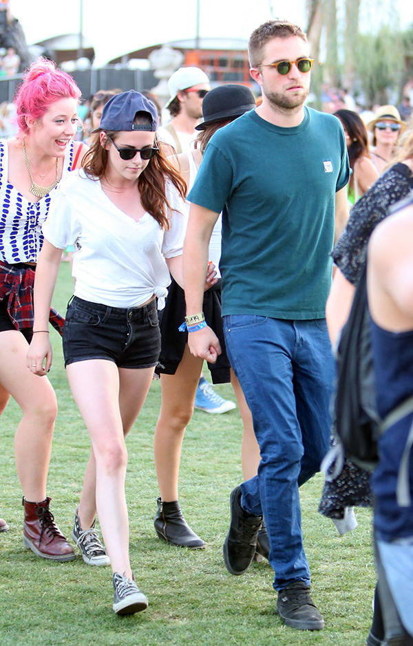 Why Kristen Stewart Called Robert Pattinson Gross