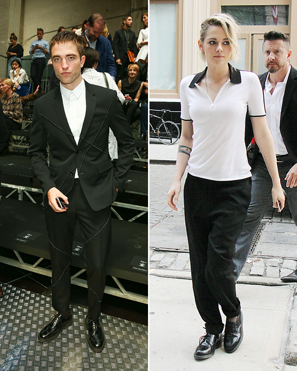Robert Pattinson Upset Kristen Stewart