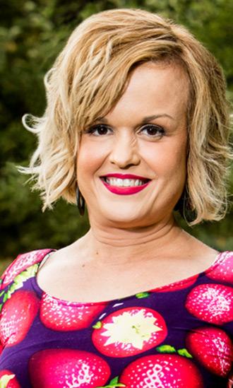 Terra Jole Celebrity Profile