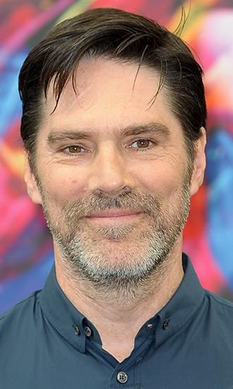 Thomas Gibson Celebrity Profile