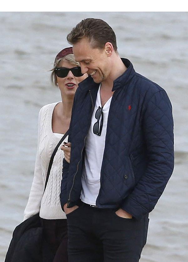 Tom Hiddleston Sacrificing Career