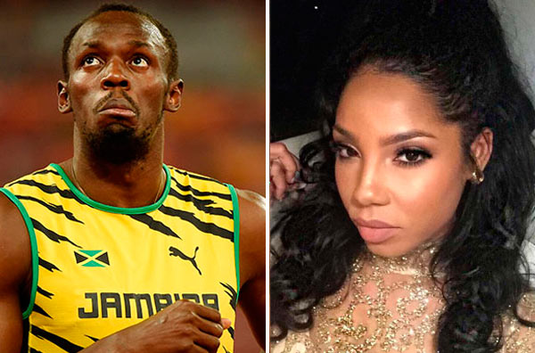 Will Kasi Bennett Forgive Usain Bolt