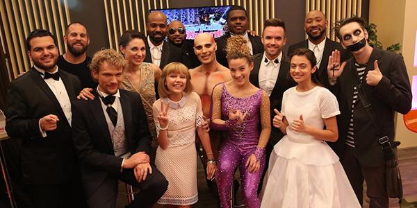 Who Won Agt 2016 America S Got Talent Season 11 Recap Hollywood Life