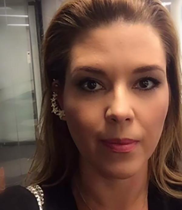 Former Miss Universe Alicia Machado Becomes U.S. Citizen
