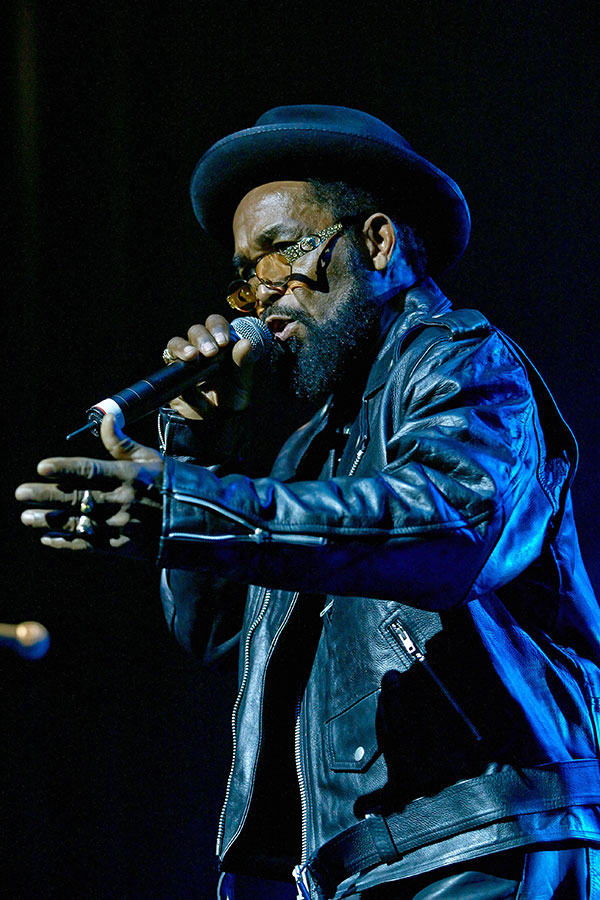 Prince Buster Dead