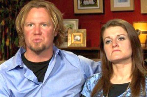 Kody Brown Divorce