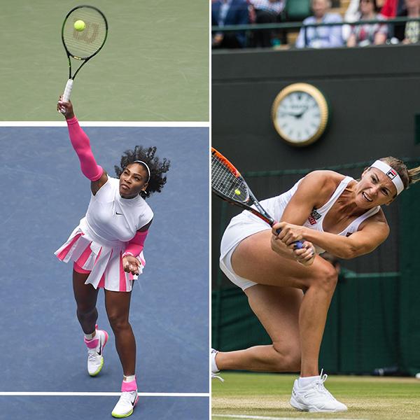 Serena Williams Yaroslava Shvedova Live Stream