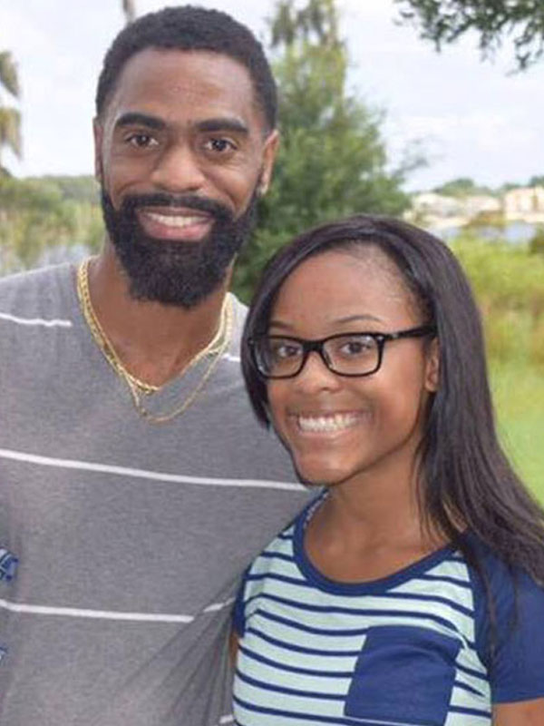 Who Is Tyson Gay