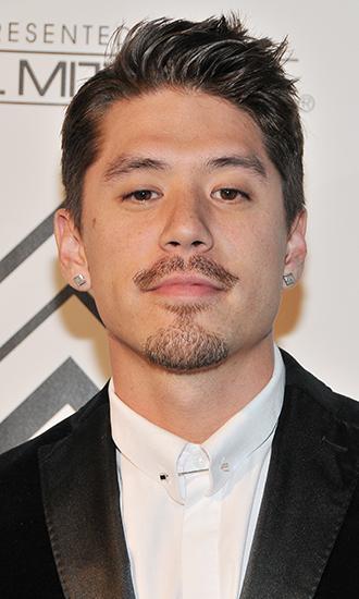 Bryan Tanaka Bio