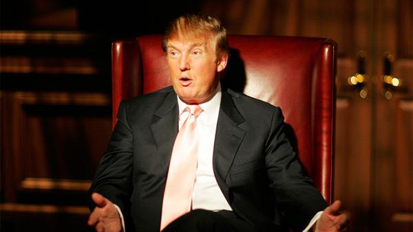 Donald Trump Sexist The Apprentice