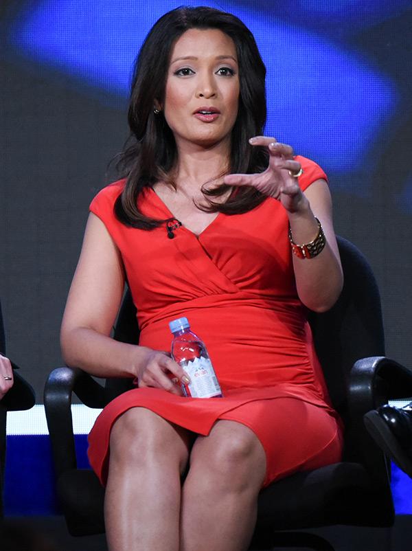 Who Is Elaine Quijano