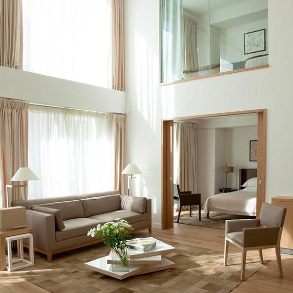 Kim Kardashian Paris Apartment