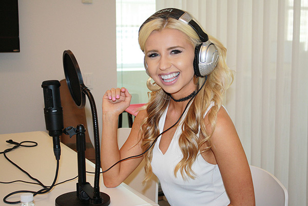 Tiffany Houghton INterview