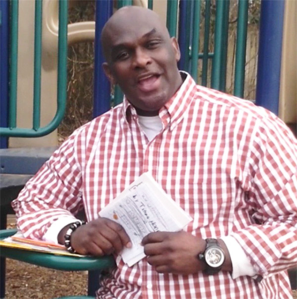 Tommy Ford Cause Of Death Find Out What Led To The Actor S Devastating Passing Hollywood Life
