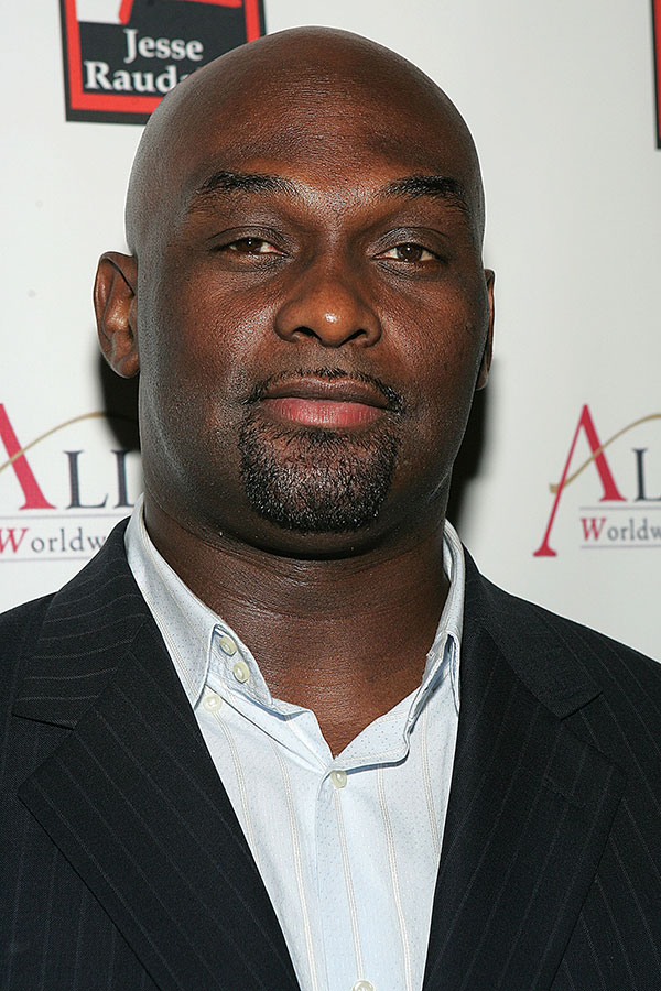 Tommy Ford Last Interview