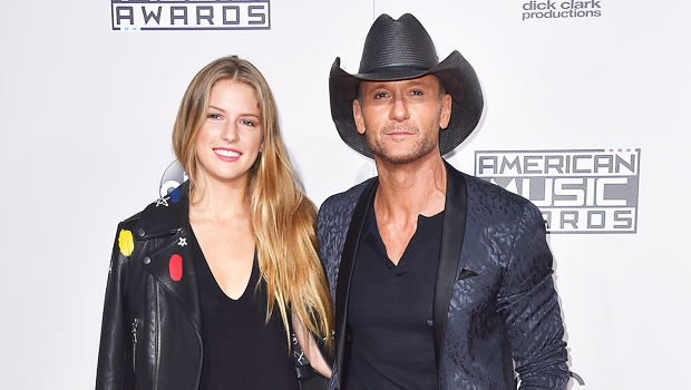 Maggie McGraw: 5 Things To Know About Tim McGraw & Faith Hill's Middle Child