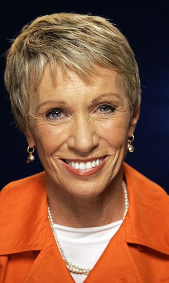 Barbara Corcoran Celebrity Profile