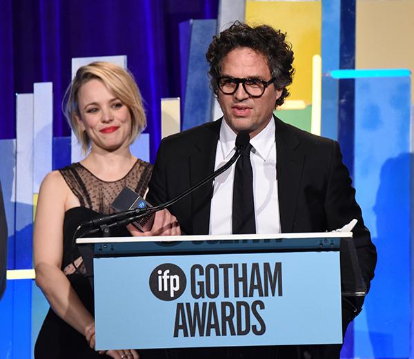 Watch Gotham Awards Online