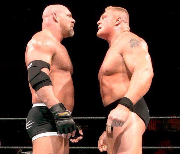 John Cena Brock Lesnar Will Win Survivor Series