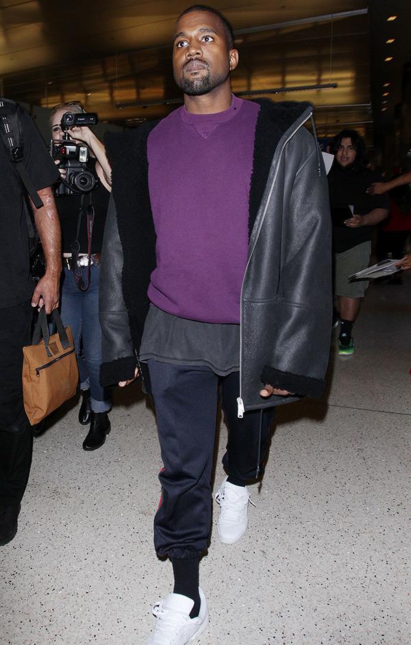 Kanye West Nightmares