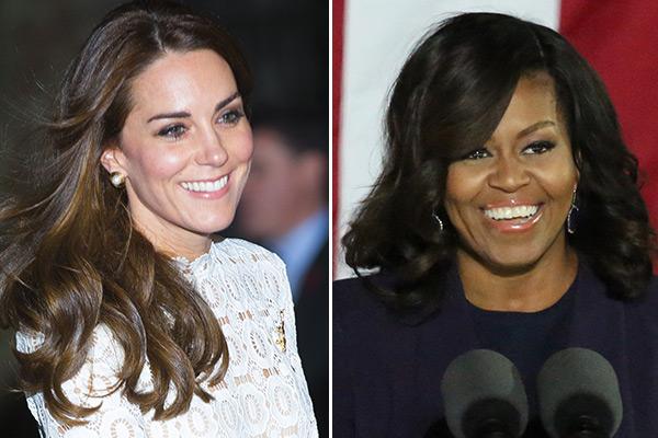 Michelle Obama Anti Aging Secrets