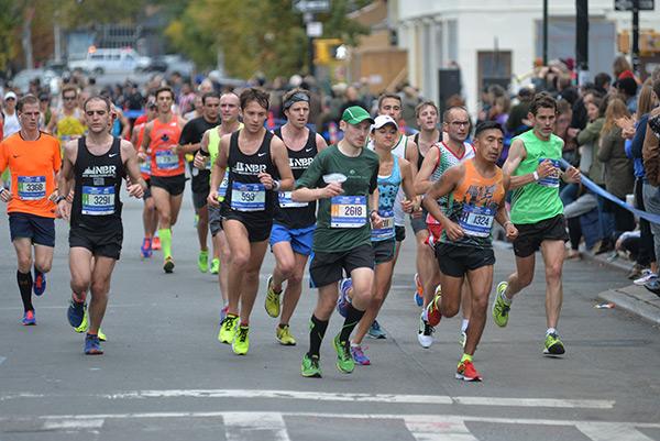 When Is NYC Marathon 2016