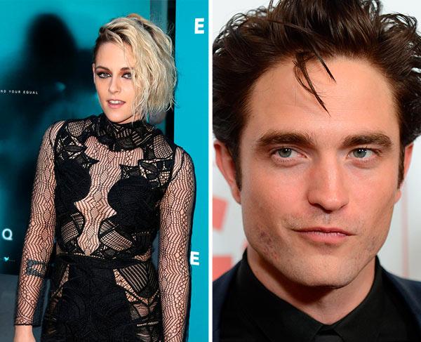 Rob Pattinson Kristen Stewart Dancing
