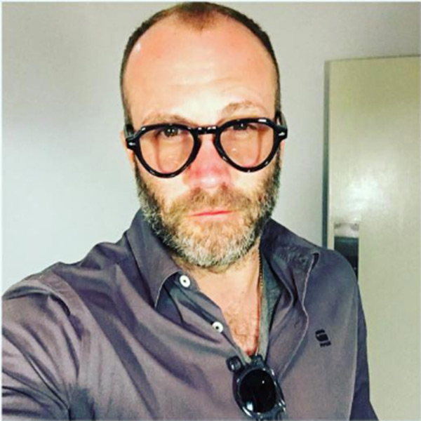 Who is Andrew Dorff