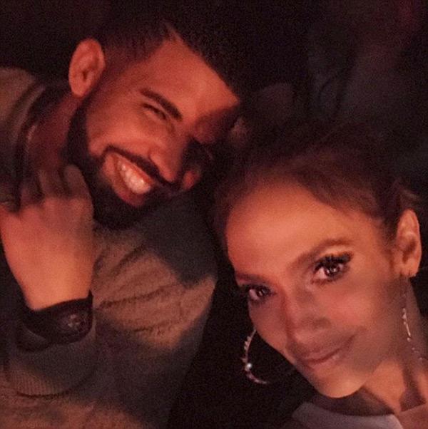 Drake Jennifer Lopez Dating