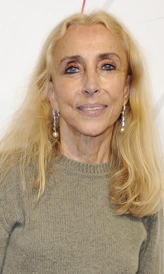 Franca Sozzani Celebrity Profile