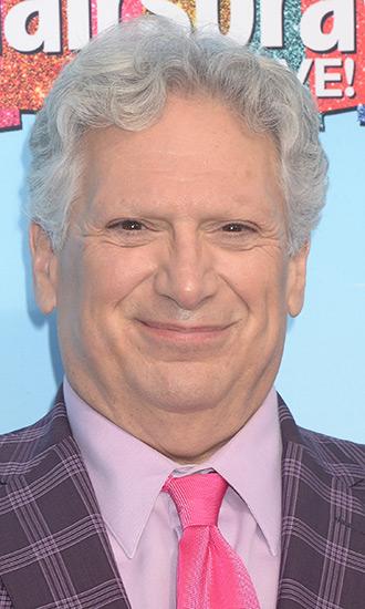 Harvey Fierstein Celebrity Profile