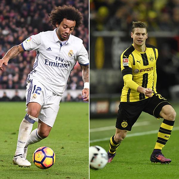 Dortmund Real Madrid Live Stream German