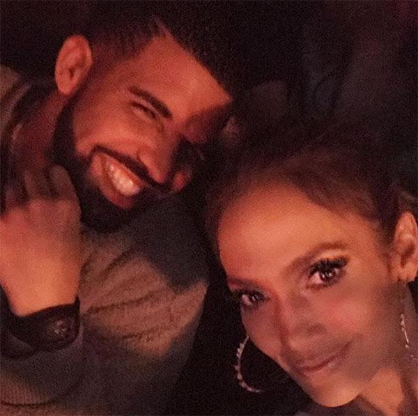 Rihanna Drake Jennifer Lopez Dating