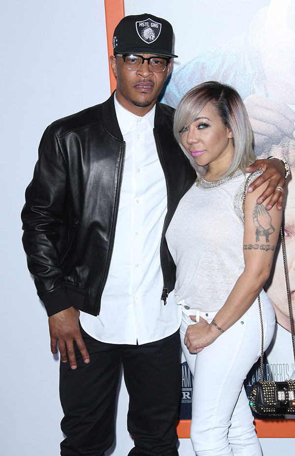 T.I. Tiny For Granted